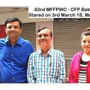 83rd MFFPWC – CFP Batch March 2018