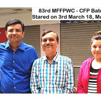 83rd MFFPWC – CFP Batch March 2018