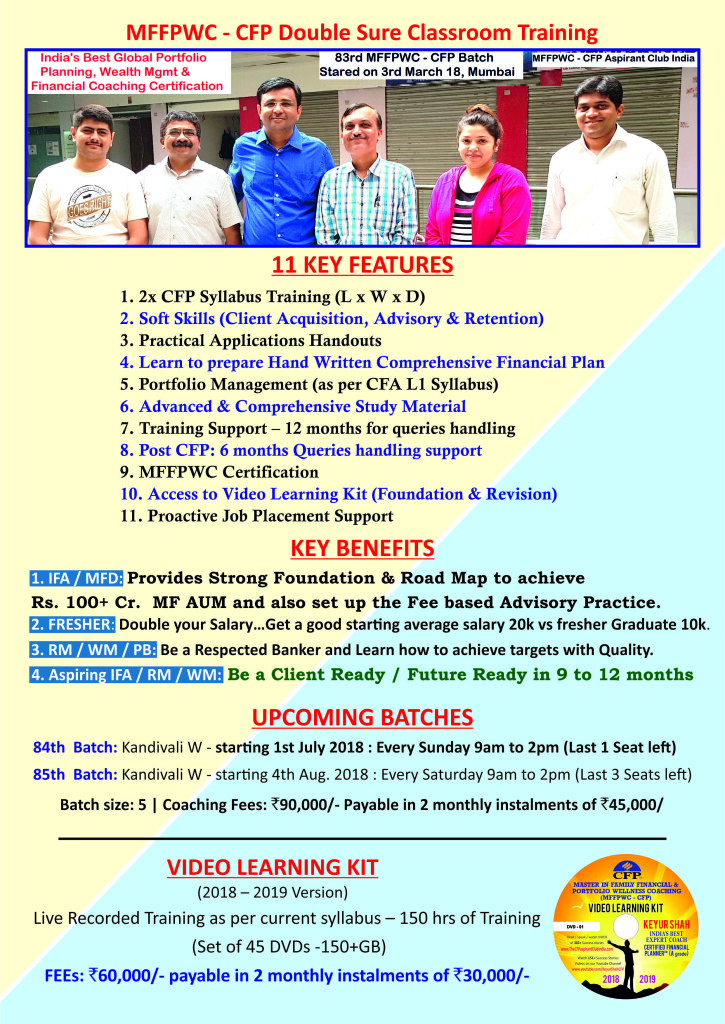 Page 2_FINAL_The CFP Aspirant Club India 4th Brochure