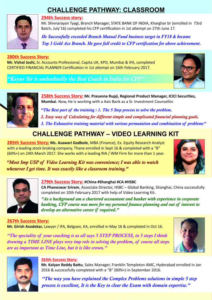 Page 4_FINAL_The CFP Aspirant Club India 4th Brochure